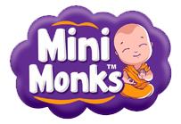 Minimonks Logo